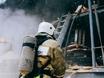 Пожар на хладокомбинате в Воронеже 163821