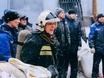 Пожар на хладокомбинате в Воронеже 163822