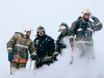 Пожар на хладокомбинате в Воронеже 163827