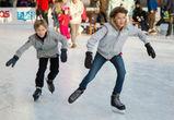 Воронежцев зовут на бесплатные занятия по катанию на коньках