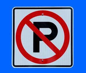 В Воронеже частично ограничат парковку из-за реконструкции ко Дню освобождения