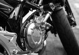 В Воронежской области поймали серийных угонщиков спортивных мотоциклов