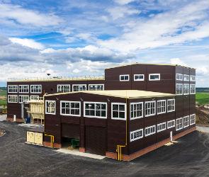 «Молвест» откроет сезон международными контрактами по поставке кормов