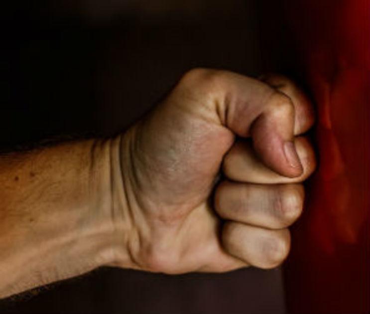 В «Галерее Чижова» охранники избили 18-летнего воронежца