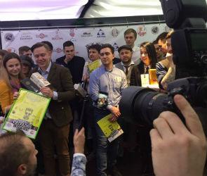 Воронежские бармены вышли в финал международного конкурса