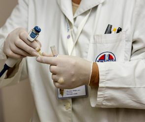 В Воронежской области фиксируют заметный рост инфекционной заболеваемости