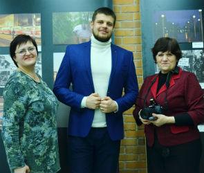 Стали известны победители конкурса стрит-фотографии «Волшебство в городе»
