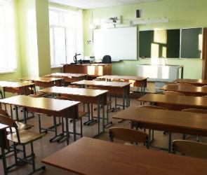 Школа № 54 в Левобережном районе Воронежа начала работать в одну смену