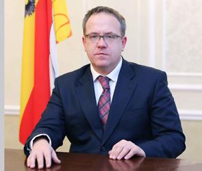 Семилукский район вместо Ирины Кокоревой возглавил крупный чиновник из Воронежа