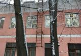 Воронежцы жалуются на сосульки на крыше детского сада