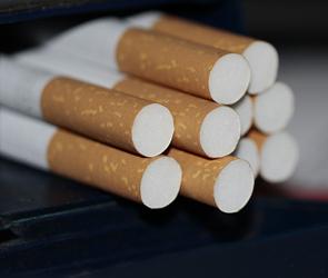 В Воронеже в кальянном бутике обнаружили поддельный табак на 1 миллион рублей
