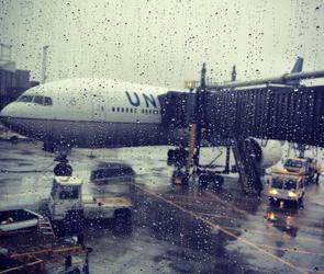 Несколько авиарейсов Москва – Воронеж и обратно отменены из-за плохой погоды