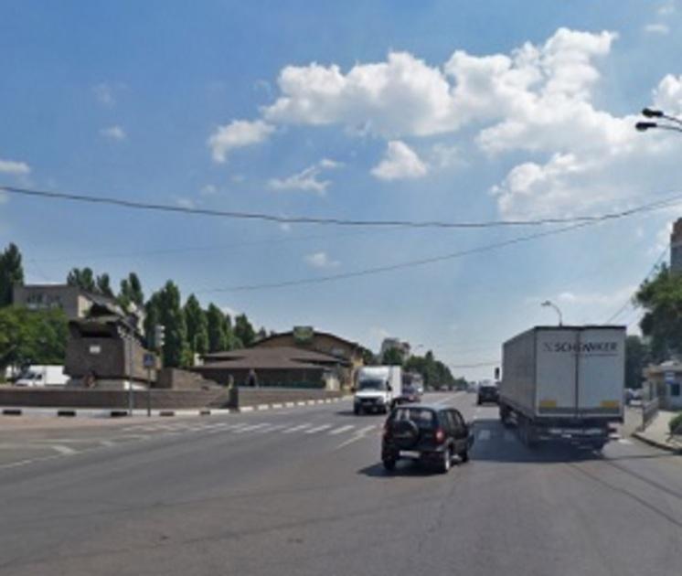 В Воронеже началась подготовка к строительству новой альтернативной дороги