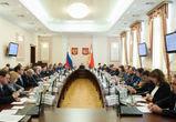 В Воронежской области будет создан государственный фонд развития промышленности