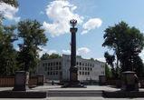 В воронежском парке Патриотов установят памятник бойцам спецназа