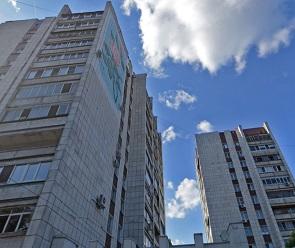 Молодой воронежец скончался в больнице, после падения с 10 этажа