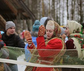 Центр Воронежа частично перекроют для празднования Масленицы
