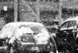 В выходные воронежцам обещают дождь
