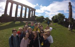 Путешествие в Шотландию вместе с «Мариоль»