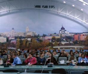 «Интеграция» в бизнес: первый форум-интенсив посетили 300 молодых воронежцев