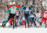 В Воронеже «Лыжню России» в 2018 году пробежали более 5 000 человек (фото)