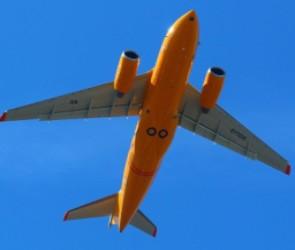 «Саратовские авиалинии» приостановили полеты воронежских Ан-148