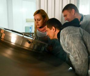 Студентов Воронежа приглашают на бесплатную экскурсию