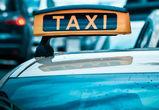 В Воронеже на таксиста напал пассажир с ножом