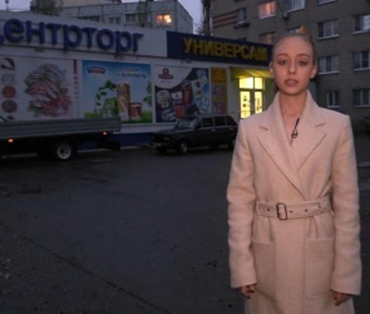После проверки «РевиЗолушки» в Воронеже оштрафовали кафе и накажут «Центрторг»