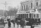 Воронежцам рассказали о правилах дорожного движения 91-летней давности