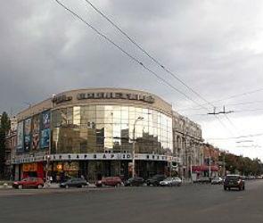 Воронежский кинотеатр «Пролетарий» возглавил известный ресторатор