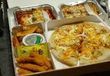 В Воронеже избили и ограбили разносчика пиццы