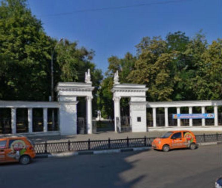 Воронежцы просят благоустроить территорию парка «Орленок»