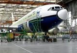 Воронежский авиазавод заявил о росте прибыли и снижении убытков до 1,5 млрд руб