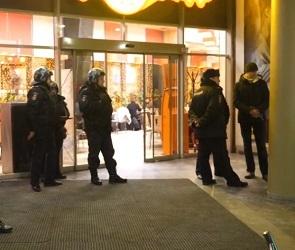 После назначения нового гендиректора в «Пролетарий» нагрянули ЧОПовцы и полиция