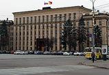 Александр Гусев сообщил об отставке вице-губернатора Андрея Ревкова