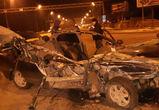 Очевидцы: жуткое ДТП на Антонова-Овсеенко спровоцировал полицейский