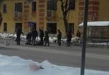 Очевидцы: У остановки в Воронеже машина сбила парня и уехала