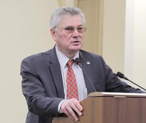 Председателем штаба ЧМ-2018 в Воронеже стал временный вице-губернатор Попов