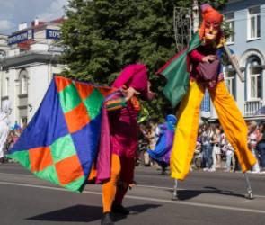 На концепцию парада Платоновфеста-2018 потратят более 300 тысяч рублей