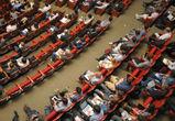 Замдиректора Фонда президентских грантов провел семинар для воронежских НКО