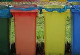 В Воронежских школах появятся контейнеры для раздельного сбора мусора