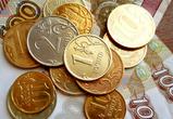 Федеральная  казна даст 225 млн на повышение минимальных зарплат воронежцам