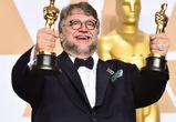 Итоги Оскара-2018: Билборды смыло бесформенной водой