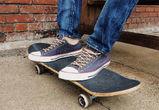 В Воронеже может появиться скейт-парк