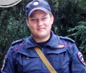 В Воронеже сотрудник Росгвардии 8 марта нашел потерявшегося ребенка