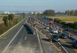 На строительство дороги в объезд Лосево в 2018 году выделят 14 миллиардов рублей