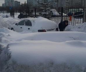 Воронежцы скучают по Гордееву и чистым дворам