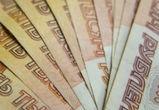 Воронежская фирма задолжала сотрудникам почти 3 млн рублей