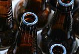 В Россоши двое приятелей украли пиво, потому что очень хотели выпить